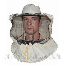 Маска лицевая из ткани (бязь)
