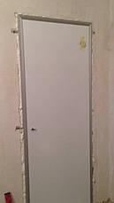 "Двери ""Скрытого монтажа"" под покраску, фото 3"