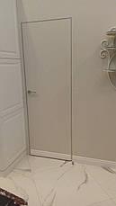 "Двери ""Скрытого монтажа"" под покраску, фото 2"