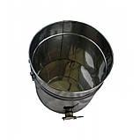 Бак отстойник для меда  55 л, фото 3