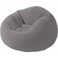 Надувной кресло-мешок Intex 68579 (107*104*27 см) KK