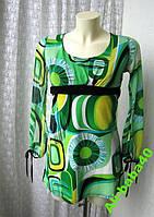 Платье женское легкое стрейч мини бренд AX Paris р.44, фото 1
