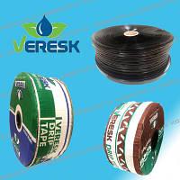 Лента для капельного полива Veresk 10 см