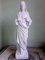 Статуя на могилу Иисуса Христа 80 см бетон
