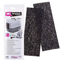 Фильтр для кошачьих туалетов Ferplast Bella, Magix, Prima, Mika и Maxi Bella L135, фото 1
