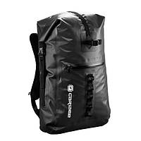 Рюкзак туристический Caribee Trident 32L Black waterproof