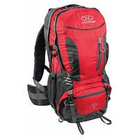 Рюкзак туристический Highlander Hiker 30 Red