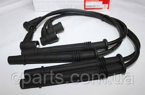 Провода зажигания Renault Sandero 2 1.2 (Asam 32680)(среднее качество)