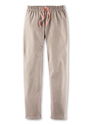 Мягенькие спортивные штаны  для дома и отдыха.Tchibo Германия   42/44(UKR)