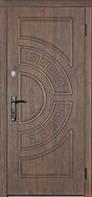 Двери входные Стандарт модель Адамант