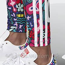 Женские лосины Adidas Originals 3-Stripes DV2671  , фото 3