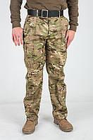 Штаны камуфляжные Мультикам НАТО, фото 1