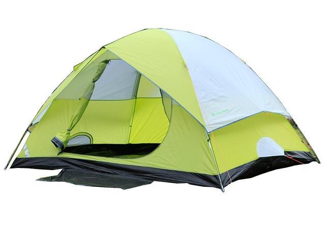Палатки Green Season