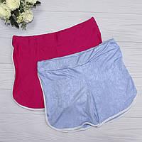 Женские шорты летние короткие