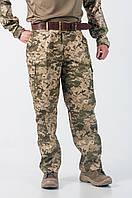 Штаны камуфляжные ЗСУ пиксель, фото 1