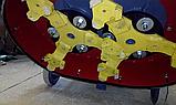Прокат шліфувальних машин для бетону та паркету, фото 9