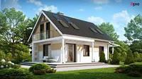 построить под ключ дачные Финские дома