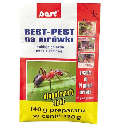 Best от муравьев 120 г Best Pest