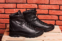 Ботинки Тактические Гладиатор Черные, фото 1