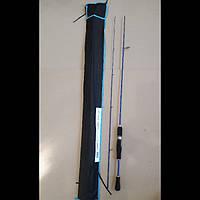 Спиннинговое удилище Kaida Micro 1.98 м 2-6  грамм, фото 1