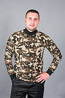Гольф Зимовий з Начосом Дубок, фото 1