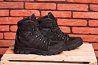 Ботинки Тактические Военные HUNTER BLACK, фото 1