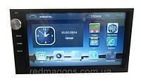Магнитола 2Din GPS Cardroid CA-03, Android, IPS, Wi-Fi, 3G