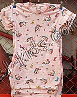 Платье для девочки 4-9 лет (пр. Турция)