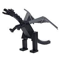 Подвижная фигурка Minecraft Ender Dragon
