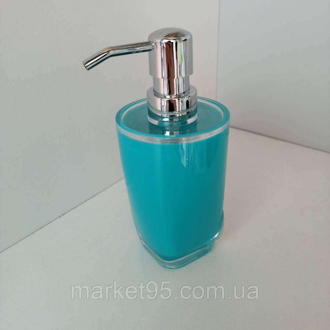 Дозатор для жидкого мыла Laguna