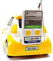 Автомобиль на солнечной батарее Solar Powered EcoMobile с пультом радиоуправления (CSL 2065), фото 2