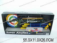 Арбалет со стрелами для детей