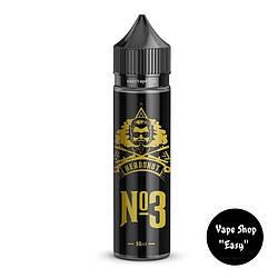 Headshot #3 Чизкейк 60 мл Премиум жидкость для электронных сигарет.