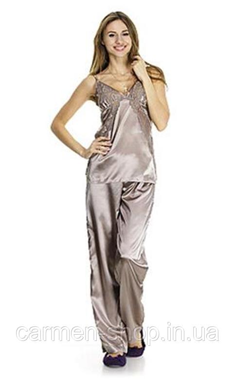 Пижама Serenade 453 с брюками