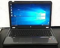 Ноутбук HP Pavilion g7-1000er