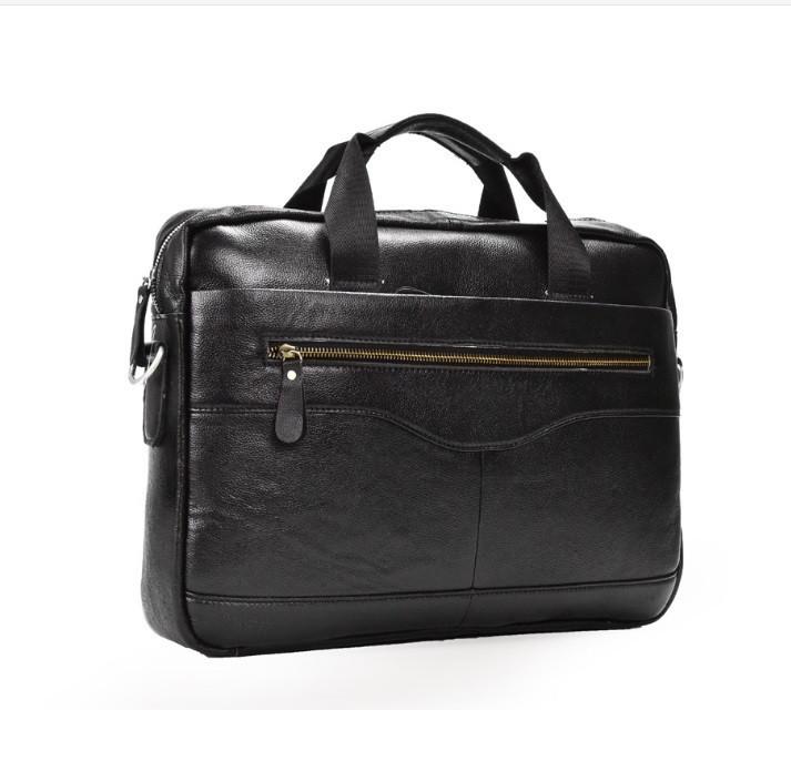 Мужская сумка через плечо Westal Mers A4