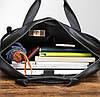 Мужская сумка через плечо Westal Mers A4, фото 9