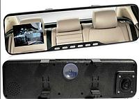 Автомобильный видеорегистратор DVR H806 зеркало заднего вида