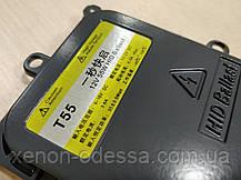 Блок розжига TOP Plus T55 AC Slim 12V 55W / балласт для ксенона, фото 3