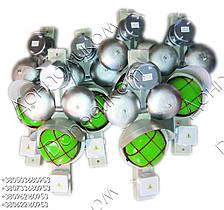 Пост сигнальный ПС-1v1 LED  (светодиодный) со звонком МЗМ, фото 2