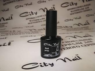 Дегидратор (викл) для нігтів CityNail для нігтів