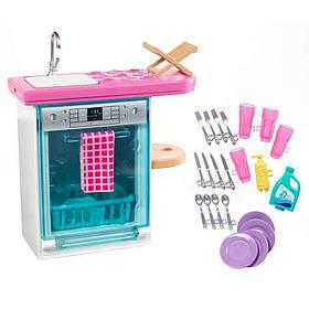 """Barbie Мебель для кукол """" Посудомоечная машина """""""
