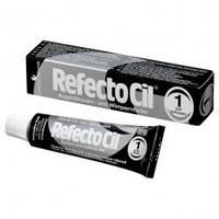RefectoCil(рефектоцил) краска черная № 1