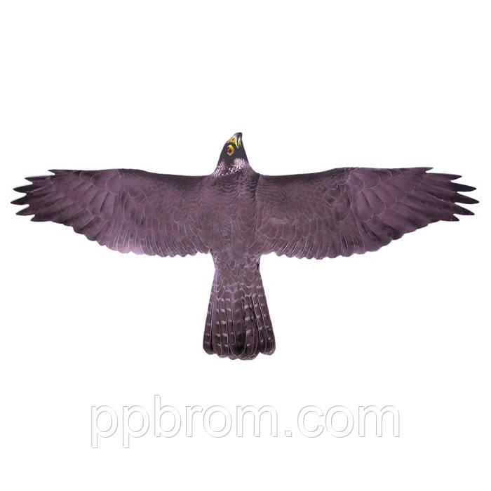 """Визуальный отпугиватель птиц """"Хищник-1"""" (Ястреб)"""