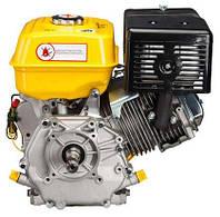 Двигуни та генератори