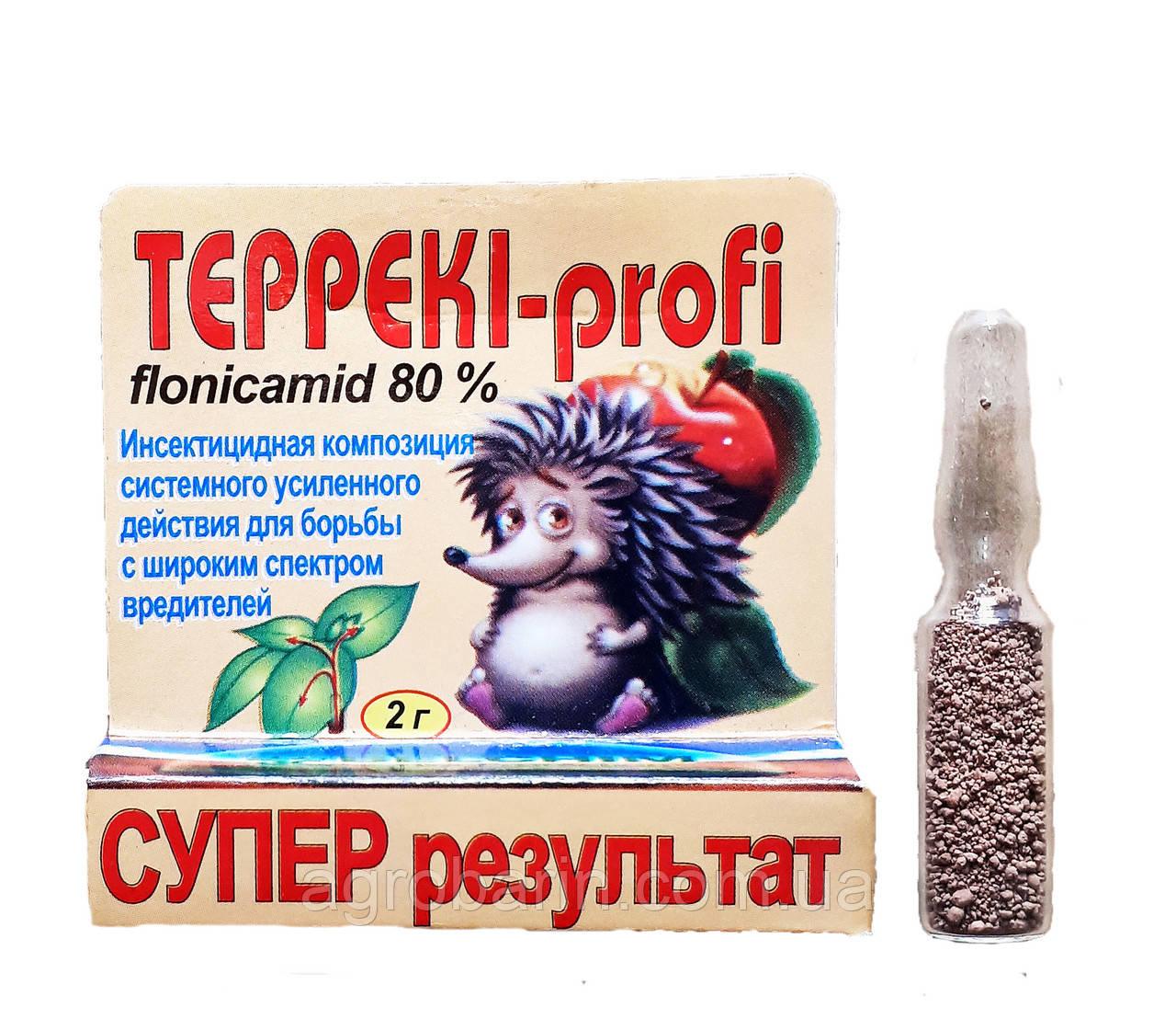 Теппеки Профі 2г.