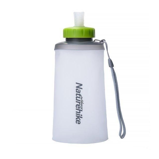 Фляга складна Naturehike Soft bottle 0,5 л