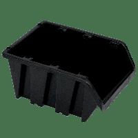 Контейнер вставний малий 160х100х85 мм Чорний
