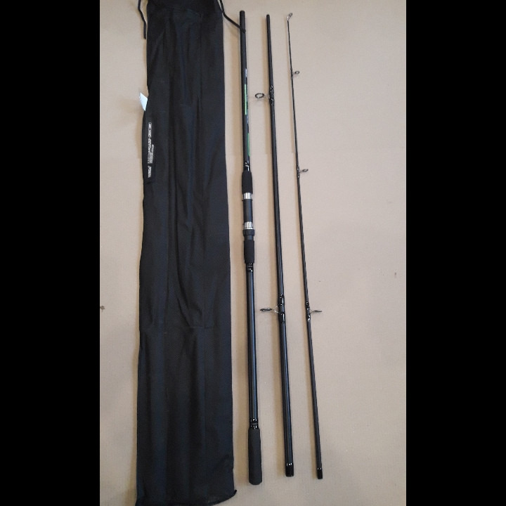 Карповое удилище Kaida ( Weida) Partner Carp 3.6 m 3 lb