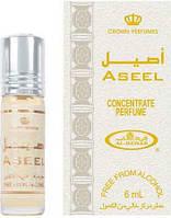 Масляные духи Aseel Al Rehab (Аль рехаб), 6мл